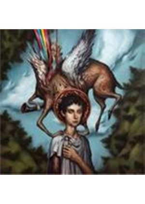 Circa Survive - Blue Sky Noise (Music CD)