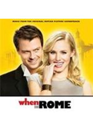 Various Artists - When In Rome (Music CD)