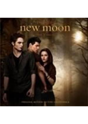 Various Artists - New Moon (The Twilight Saga) (Music CD)