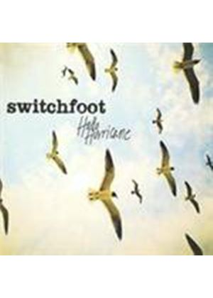 Switchfoot - Hello Hurricane (Music CD)