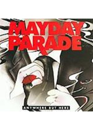 Mayday Parade - Anywhere But Here (Music CD)