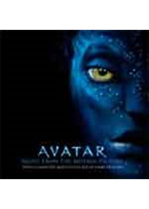 Various Artists - Avatar: Soundtrack (Music CD)