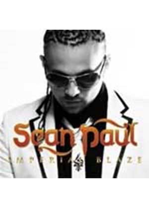 Sean Paul - Imperial Blaze (Music CD)