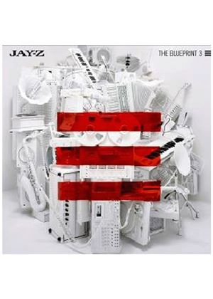 Jay-Z - The Blueprint III (Parental Advisory) (Music CD)