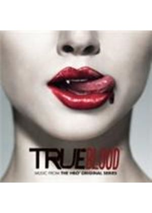 Various Artists - True Blood (Music CD)