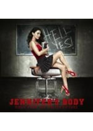 Original Soundtrack - Jennifers Body (Music CD)