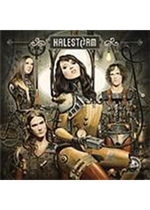 Halestorm - Halestorm (Music CD)