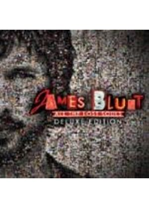James Blunt - All the Lost Souls (Deluxe Edition CD+DVD)