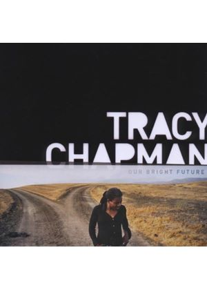 Tracy Chapman - Our Bright Future (Music CD)