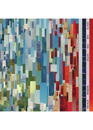 Death Cab For Cutie - Narrow Stairs (Music CD)