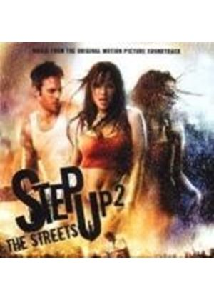 Various Artists - Step Up 2 The Streets (Music CD)
