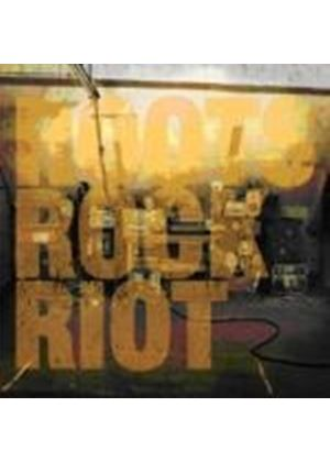 Skindred - Roots Rock Riot (Music CD)