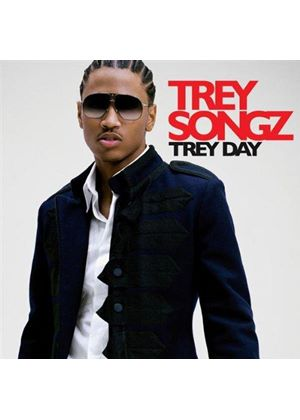 Trey Songz - Trey Day (Music CD)