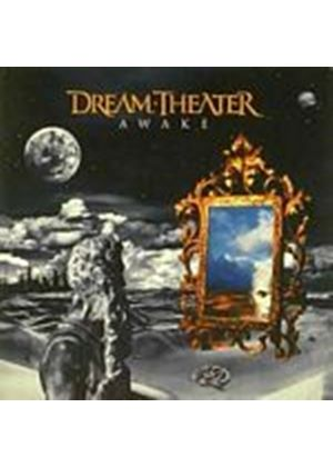 Dream Theater - Awake (Music CD)