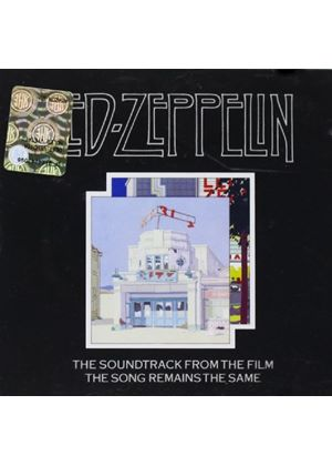 Led Zeppelin - Song Remains The Same (2 CD) (Music CD)