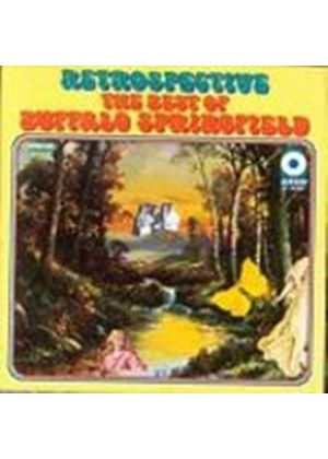 Buffalo Springfield - Retrospective - The Best Of Buffalo Springfield (Music CD)