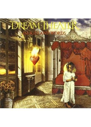 Dream Theater - Images And Words (Music CD)