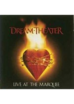 Dream Theater - Live At The Marquee (Music CD)