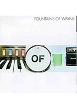 Fountains Of Wayne - Fountains Of Wayne (Music CD)
