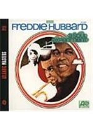 Freddie Hubbard - Soul Experiment, A [Digipak] [Remastered]