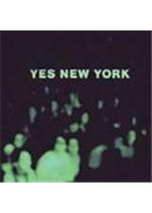 Various Artists - Yes New York [PA]