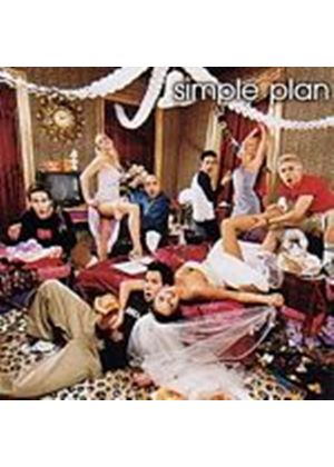 Simple Plan - No Pads, No Helmets... Just Balls (Music CD)