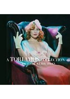 Tori Amos - Tales Of A Librarian (Music CD)