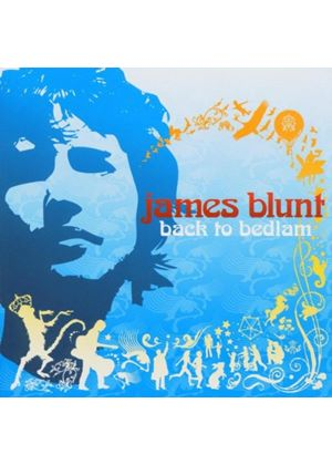 James Blunt - Back To Bedlam [New Version] (Music CD)