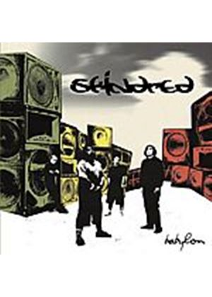 Skindred - Babylon (Music CD)