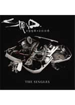 Staind - The Singles: 1996 - 2006 (Music CD)