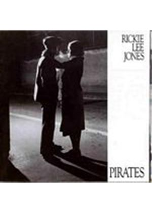 Rickie Lee Jones - Pirates (Music CD)