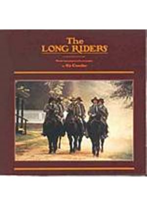 Ry Cooder - The Long Riders (Music CD)