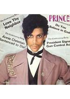 Prince - Controversy (Music CD)