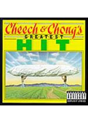 Cheech And Chong - Cheech & Chongs Greatest Hit (Music CD)