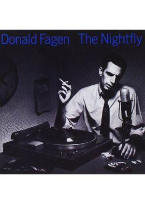 Donald Fagen - Nightfly (Music CD)