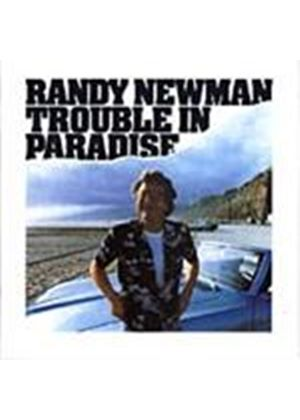 Randy Newman - Trouble In Paradise (Music CD)