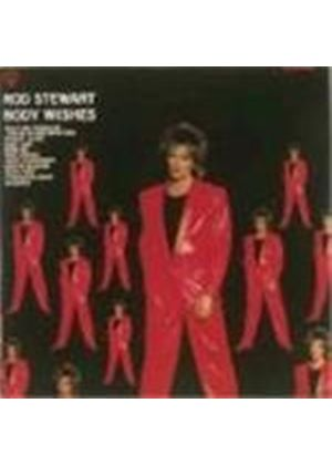 Rod Stewart - Body Wishes (Music CD)