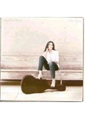 Emmylou Harris - White Shoes (Music CD)