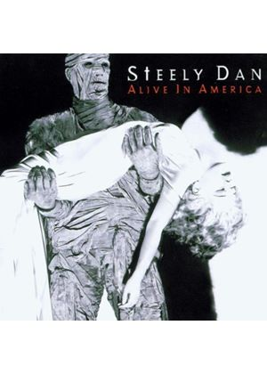 Steely Dan - Alive In America (Music CD)