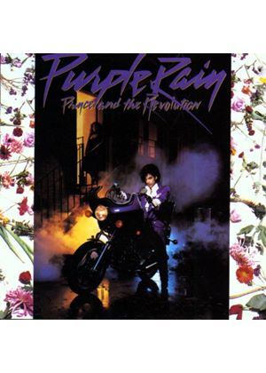 Prince - Purple Rain (Music CD)