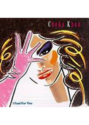 Chaka Khan - I Feel For You (Music CD)