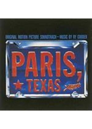 Ry Cooder - O.S.T. Paris Texas (Music CD)