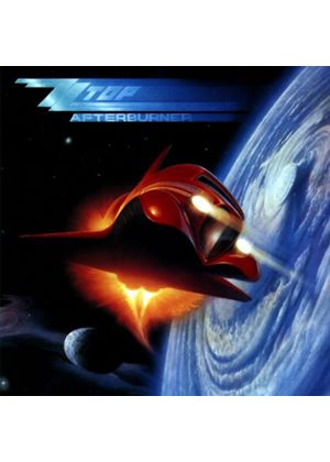 ZZ Top - Afterburner (Music CD)