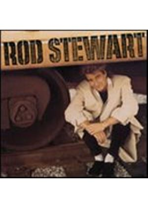 Rod Stewart - Every Beat Of My Heart (Music CD)