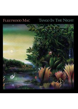 Fleetwood Mac - Tango In The Night (Music CD)