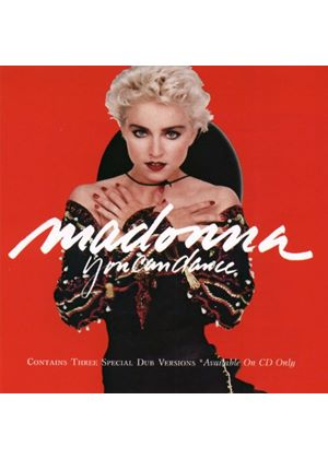 Madonna - You Can Dance (Music CD)