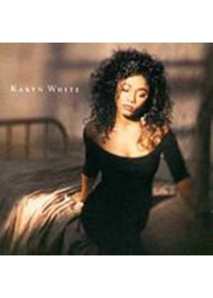 Karyn White - Karyn White (Music CD)