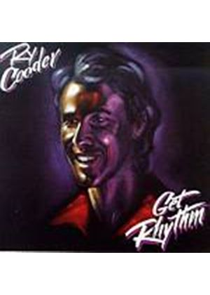 Ry Cooder - Get Rhythm (Music CD)