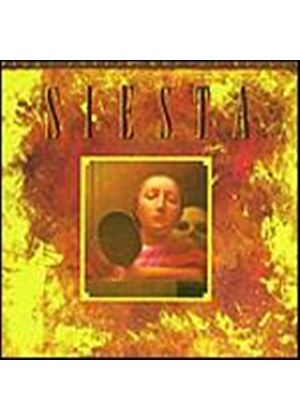 Original Soundtrack - Music From Siesta O. (Music CD)