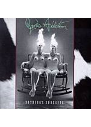 Janes Addiction - Nothings Shocking (Music CD)